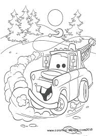 Full Image For Cars 2 Coloring Pages Free Online Crayola Trucks Other