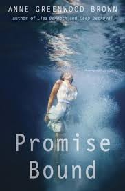 Promise Bound Lies Beneath 3 By Anne Greenwood Brown