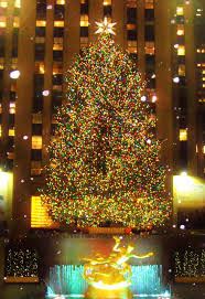 Rockefeller Christmas Tree Lighting 2014 Watch by 76 Best Rockefeller Center Nyc Images On Pinterest Rockefeller