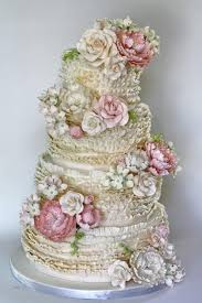 Vintage Wedding Cakes Design Staggering 11 Cake Ideas