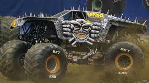 100 Monster Trucks Names Kansas City Highlights Jam 2020