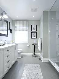 Grey Floor Tile Chic Bathroom Tiles At Home Interior Designing Strikingly Ideas Gray