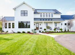 100 Modern Homes Magazine Farmhouse BCD