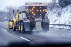 Winter Road Salt And Fertilizers Making North American Waterways ... Salt Truck Drives Along Road By Extraction Fields Stock Video Snow Plows And Spreaders For Trucks Commercial Equipment New 25 Cu Yd Western Tornado Spreader Poly Electric In Bed Pittsburgh Flips On Ice Nbc 10 Pladelphia Winter Maintenance Spreading And Sand Image Penndot Looking To Fill Plow Driving Positions Ahead Of Its Time To Put Our Waters A Lowsalt Diet Friends Of The Triad The Highway Maintenance Department Is Another G Flickr Salt Truck Napa Know How Blog Western Hopper Products