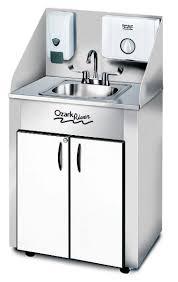 Decolav Sink Stopper Stuck by Fix Sink Drain Cintinel Kraus Soft Round Ceramic Vessel Bathroom