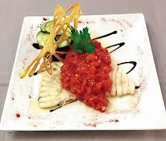 cuisiner une raie cuisiner aile de raie inspirational aile de raie p elée sauce