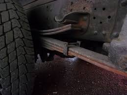100 Truck Leaf Springs 2006 USED GMC W4500 LEAF SPRINGS FOR SALE 9289 MD