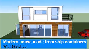 100 What Are Shipping Containers Made Of Modern House Made From Ship Containers Shipping Containers Made Into Houses With A Modern Design