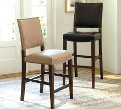 Matching Bar Stools And Dining Chairs Mixing In Your Kitchen O This Photo Bean