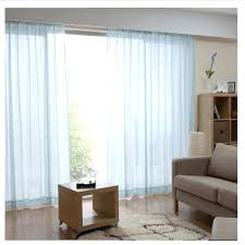 sheer curtains with blue lines loading zoom blue sheer curtains