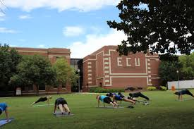 Outdoor Yoga Wellness Center 07 15 2014