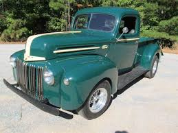 1947 Ford 1/2 Ton Pickup For Sale | ClassicCars.com | CC-1031462 Classic Muscle Car For Sale 1947 Ford Rat Rod Pick Up Sold Erics File1947 Jailbar Pickup 1810062jpg Wikimedia Commons Ford Rat Rod Pickup Truck Youtube 47 Pickup Truck Enthusiasts Forums Coe Truck A Photo On Flickriver Coolest Classic Tow Vehicle The Hull Truth Boating And Fishing Forum 1950 F47 Stock Photo 541697 Alamy 1949 F1 Hot Network Panel For Classiccarscom Cc940571 194247 Fire After Getting Our Christmas Tree T Flickr Red 46 Custom Just Trucks Pinterest Trucks