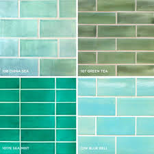 tiles green subway tiles uk light green subway tile backsplash