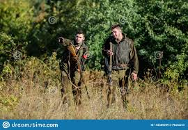 100 Gamekeepers Activity For Real Men Concept Hunters Looking For
