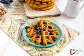 Easy Healthy Pumpkin Pancake Recipe by Pumpkin Waffles Recipe Healthy Ideas For Kids