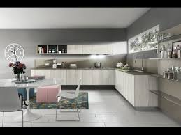 Luxury Kitchen Design 2016