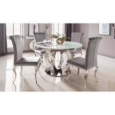 Ohio Dining Table Round