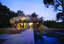 100 Griffin Enright Architects Point Dume Residence By Homedezen