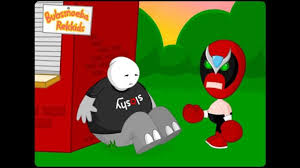 Homestar Runner Halloween 2015 by Strong Bad Makes Fun Of Fans Who Dressed Up As Homestar Runner