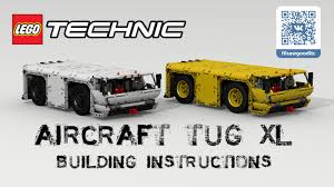 Filsawgood Lego Technic Creations: Lego Technic Aircraft Tug XL ... From Building Houses To Programming Home Automation Lego Has Building A Lego Mindstorms Nxt Race Car Reviews Videos How To Build A Dodge Ram Truck With Tutorial Instruction Technic Tehandler Minds Alive Toys Crafts Books Rollback Flatbed Carrier Moc Incredible Zipper Snaps Legolike Bricks Together Dump Custom Moc Itructions Youtube Build Lego Container Citylego Shoplego Toys Technicbricks For Nathanal Kuipers 42000 C Ideas Product Ideas Food 014 Classic Diy