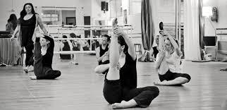 ecole de danse montpellier nicolas cours de danse classique