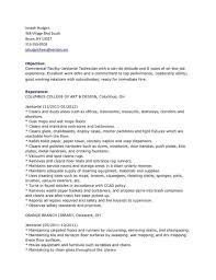 Example Rhcheapjordanretrosus Unique Sample Resume For Janitorial Jobs Esume Custodian Template Janitor Srhnickverstappencom