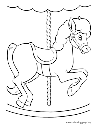 Free Coloring Book Pictures Of Horses Provide Hours Online And At Home Fun For Kids Farm Zoo Animals Are Just A Few The Many Sheets