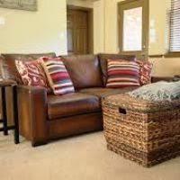 throw pillows for leather sofas sofa hpricot com