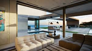 Tufty Time Sofa Nz by This Modern South African Residence Is Cliffside Living At Its