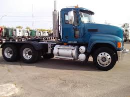 MACK TANDEM AXLE DAYCAB FOR SALE | #12233