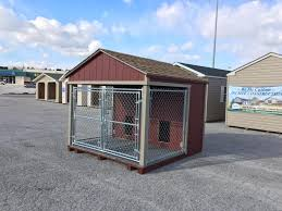 8x8 Dog Kennel In Hanover PA | Pine Creek Structures Custom Dog Kennels Amish Dog Breeders Face Heat News Lead Cleveland Scene New Barn Style Cedar House Ac Heated Insulated Animal Shelters Montana Shed Center Barns Sheds H2 Hobble Creek Welding Four Luxury Barns In One Friendly With Games Room For 1 To 12 Hunting Kennel Designs Bing Images Designs Mini Storage Garages Pine Structures Precision Pet Products Old Red Large Houses Standard Boomer George Wooden Hayneedle