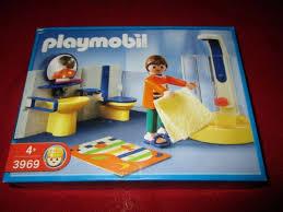 playmobil 3969 bad badezimmer für cityhaus puppenhaus villa