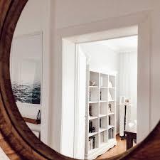 spiegel esszimmer landhaus