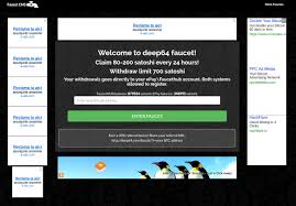 Bitcoin Faucet Bot Download by Faucetcms Faucet Script More Than Just A Faucet Coinadia