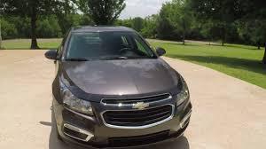 Chevy Cruze Floor Mats 2014 by West Tn 2016 Chevrolet Cruze Limited Lt Iridium Metallic For Sale