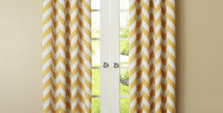 Walmart Better Homes And Gardens Sheer Curtains by Yellow Sheer Curtains New Luxury Spun Gold Jacquard Blackout