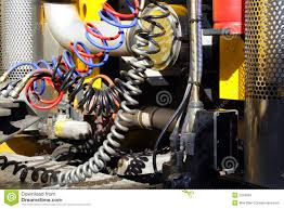 100 Semi Truck Brakes Cables Stock Photo Image Of Brakes Industry Truck Load 2219694