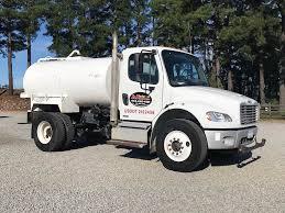 100 Cummins Trucks 2012 Freightliner M2 106 Single Axle Water Truck ISB