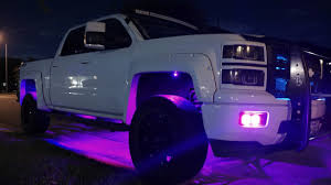 Wayrank Rock Lights On My 2014 Silverado - YouTube Are Truck Caps Partners With Rigid Led Lights To Shine Bright Led Video Rgb Bluetooth Rock Lights Glowproledlighting Best Led Backup Lights For Trucks Amazoncom Chicken Chrome At The Super Rigs Truck Show Youtube Friction Powered Trucks Toy And Sounds I Hear Adding Corvette Tail To Your Bumper Adds 75hp Officialnonflared Vehicle V10 American Simulator Mods Lieto Finland October 4 2014 Renault T480 Tractor Stock Grotes T3 Tour The Industrys Most Impressive Rim Rbp Grill How Christmas On Your Car Or