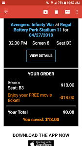 Local Guides Connect - U.S. Level 8+ Perk: A Free Movie Ticket From ... Atomic Quest A Personal Narrative By Arthur Holly Compton Arthur Atom Tickets Review Is It Legit Slickdealsnet Vamsi Kaka On Twitter Agentsaisrinivasaathreya Crossed One More Code Editing Pinegrow Web Editor Studio One 45 Live Plugin Manager Console Menu Advbasic Atom Instrument Control Start With Platformio The Alternative Ide For Arduino Esp8266 Tickets 5 Off Promo Codes List Of 20 Active Codes Payment Details And Coupon Redemption The Sufrfest Chase Pay 7 Off Any Movie Ticket With Doctor Of Credit Ticket Fire Store Coupon Cineplex Buy Get Free Code Parking Sfo Coupons Bharat Ane Nenu Deals Coupons In Usa