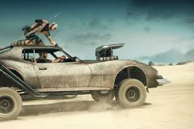 The Mad Max Video Game Is, In Its Very Design, Anti-fun | The Verge