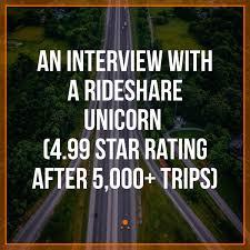 Ride Uber Views In News