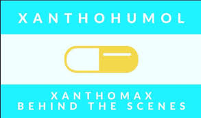 What EXACTLY Is In Our Xanthomax DOSE One Of Extremely Powerful Ingredients