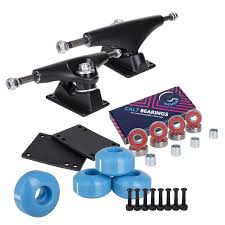 Amazon.com : Cal 7 Skateboard Package Combo With 5 Inch Trucks, 52mm ... Skateboard Peter Verdone Designs Gullwing Siwinder Ii Longboard Trucks Set Of 2 Free Design And Make A Custom Skateboarding Is My Lifetime Sport Mini Logo Trucks Review Rear Wheels Molkch Fun Topfueldragsrskateboard Split Truck Angles Wtf Are They Why Should I Care Other Venture Low Vlight Polished Silver 50 How To Grip Fit Your Hdware Sidew Surf Adapter Ride Like Surfboard By To Put Together 5 Steps With Pictures Pating Diy Bower Power