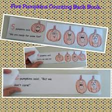 Books About Pumpkins For Toddlers by A Pumpkin Unit Filled With Lessons Printables And More