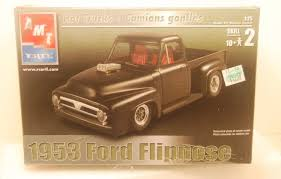 Toys & Hobbies - Sports: Find AMT Products Online At Storemeister Mack Dm 600 Truck Model Kits Hobbydb Buy Amt 125 Scale Plastic 301950s Cartruck 11 Autocar Dump Bourseexpo De Modelisme Pa Flickr Cruiseliner Scale Model Truck Made From Kit 1972 Chevy Fleetside Rebuild Auto Magazine For 2018 Isuzu Nlr 45150 Swb Traypack Westar Centre Freightliner Cabover Single Screw Finescale Modeler Im Liking Trucks Inrstate Motor Freight System Project 4 Collection Sealed And Complete Unbuilt Amt Plastic Cars Trucks Vehicles Archives Best Tyrone Malones Papa 932 New Kit Models 1978 Ford 4x4 Pickup Firestone 858