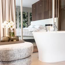 raumteiler bad schlafzimmer sichtschutz samt vorhang hoate
