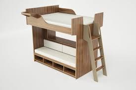 ARCA QUEEN LOFT BED — Casa Collection