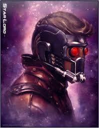 Fashion And Action Star Lord Guardians Of The Galaxy Art Gallery By Zack Smithson
