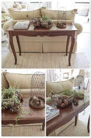 3 natürliche dekoideen für eure konsole mrs greenery